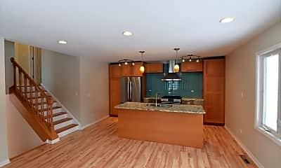 Kitchen, 1126 Inverrary Ln, 1