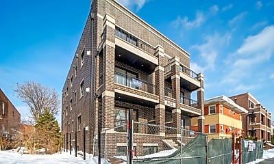 Building, 5522 W Higgins Ave 3W, 0