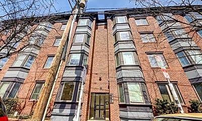 Building, 200 Christopher Columbus Dr B4, 2