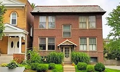 Building, 3001 Shenandoah Ave 1E, 0