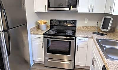 Kitchen, Worthington Meadows, 0
