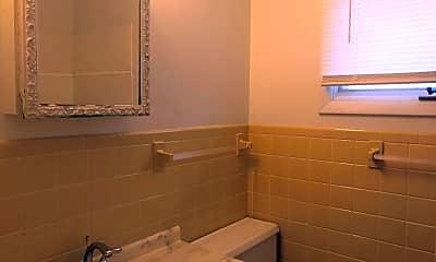 Bedroom, 1513 Woods Ave, 2