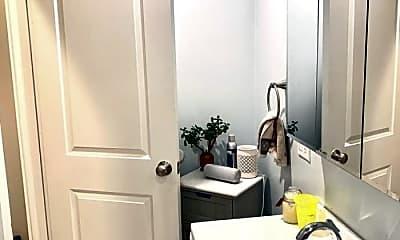 Bathroom, 83 Lubec St, 0