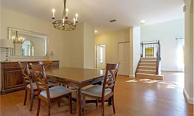 Dining Room, 106 Crab Cay Way, 2