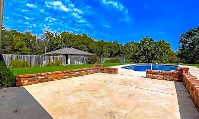 Pool, 4005 Toler Rd, 2