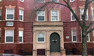 4750 S Calumet Avenue, 0