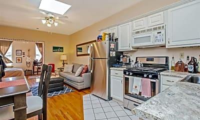 Kitchen, 532 Washington St, 0