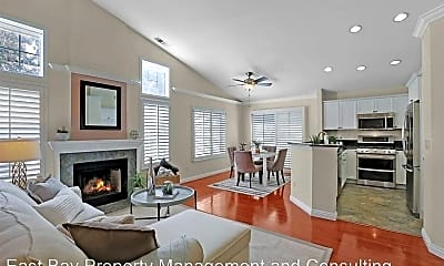 Living Room, 3956 Promenade Way, 0