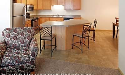 Kitchen, 2700-2720 20th Avenue SW, 1