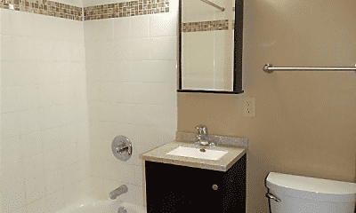 Bathroom, 2321 18th Ave NW, 2