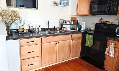 Kitchen, 426 Exchange St, 0
