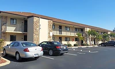 Building, 3180 N Atlantic Ave 201, 2