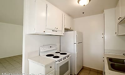 Kitchen, 340 S 49th St, 1