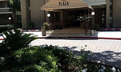 The Plaza Condominium Association, 2