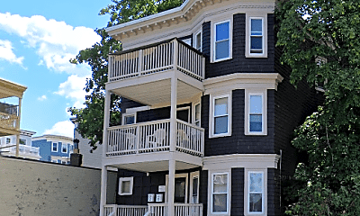 Building, 91 Neponset Ave, 2