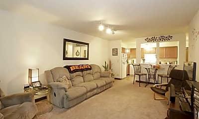 Living Room, Idyllwild, 2