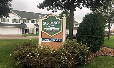 Sundance Villas, 1