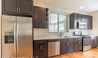 Kitchen, 910 N 19th St, 1