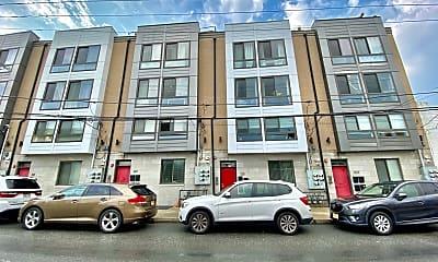 Building, 327 E Allen St, 0
