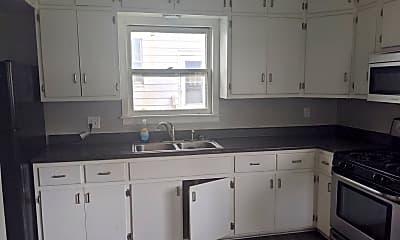 Kitchen, 1502 N. Ripley St., 0