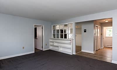 Living Room, 255 Pierce St, 0