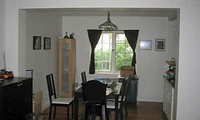 Dining Room, 10a Still St, 0