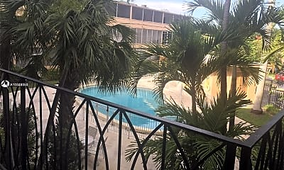 Pool, 1500 NE 127th St 310, 0