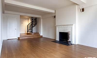 Living Room, 45 Christopher St, 0