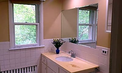 Bathroom, 1640 Wilmot Road,, 1