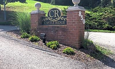 Castle Ridge Apartments, 1