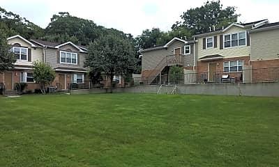 Roberta Nixon Houses at Harbor Homes, 0