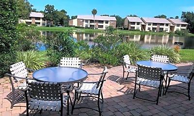 View, The Park at Santa Maria, 0