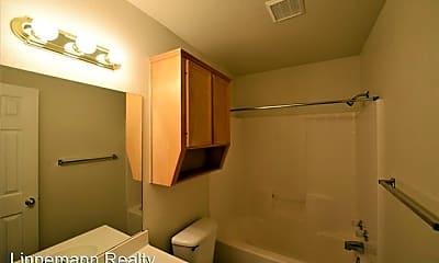 Bathroom, 3705 Woodrow Dr, 2