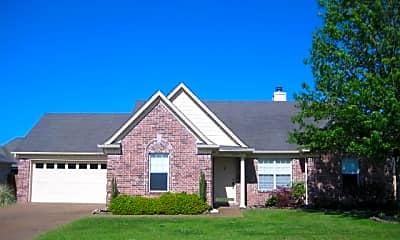 Building, 1383 River Ridge Drive, 0