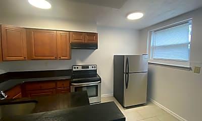 Kitchen, 213 2nd Ave, 1