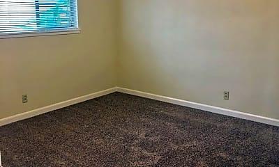 Bedroom, 1818 N St, 0