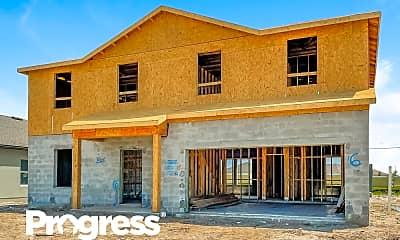 Building, 929 Ribbon Grass Loop, 0