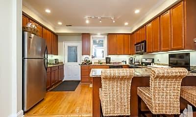 Kitchen, 1248 W Rosedale Ave, 0