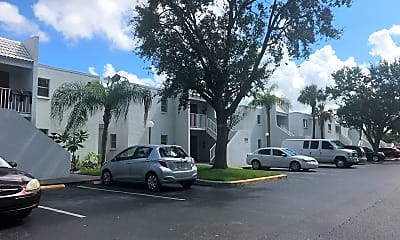 Peppertree Apartments, 0