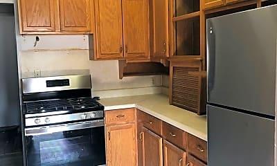 Kitchen, 123 N 41st St, 1