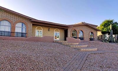 Building, 14263 N Fountain Hills Blvd 2, 0