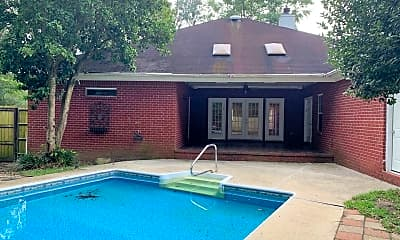 Pool, 7550 Canvas Back Dr, 2