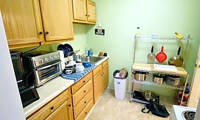 Kitchen, 97 Murray St, 1