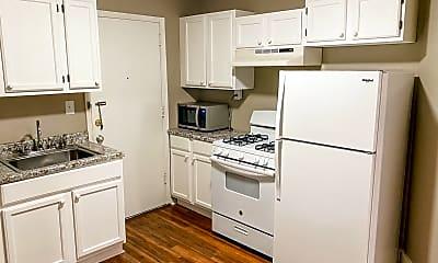 Kitchen, 618 W State St, 1