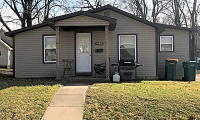 Building, 425 W Chandler St, 0