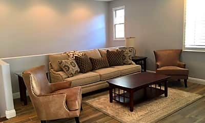 Living Room, 2755 S Sulley Dr 101, 0