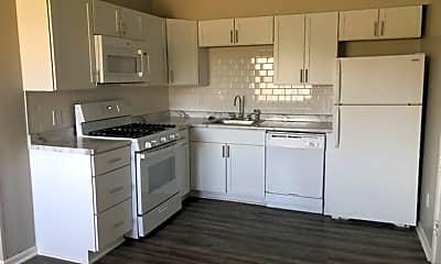 Kitchen, 1215 18th St, 0
