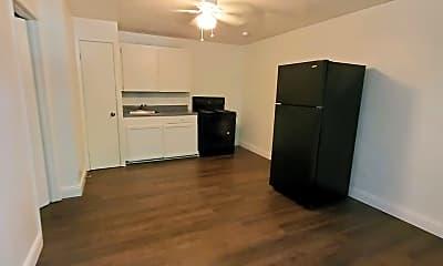 Living Room, 615 Adams St, 0
