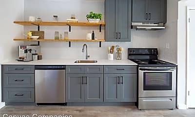Kitchen, 763 Cascade Ave SW, 1