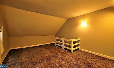 Bedroom, 329 Jefferson St, 2